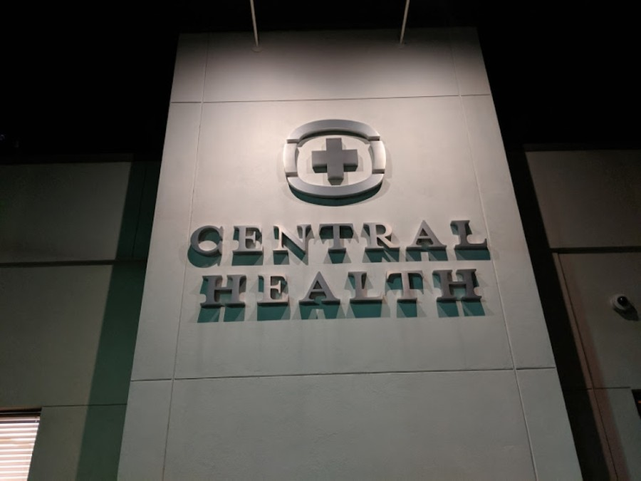 A May 27 preliminary budget discussion showed Central Health expects to see a slow-down in property tax revenue growth in fiscal year 2020-21. (Iain Oldman/Community Impact Newspaper)
