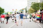 The Woodlands Pride has canceled its festival for Sept. 26. (Courtesy The Woodlands Pride)