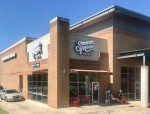 The new Summer Moon Coffee is located at 5701 W. Slaughter Lane, Ste. A170, Austin. (Nicholas Cicale/Community Impact Newspaper)