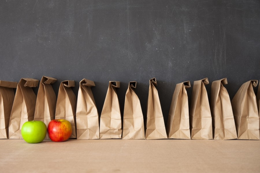 Comal and New Braunfels ISDs will continue school lunch pickup options through the summer. (Courtesy Adobe Stock)