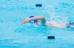 Woodlands pool swim