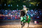 The Texas Renaissance Festival is set to resume Oct. 3 with safety guidelines to mitigate the spread of COVID-19. (Courtesy Texas Renaissance Festival)