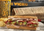 Which Wich serves sandwiches, salads and more. (Courtesy Which Wich)