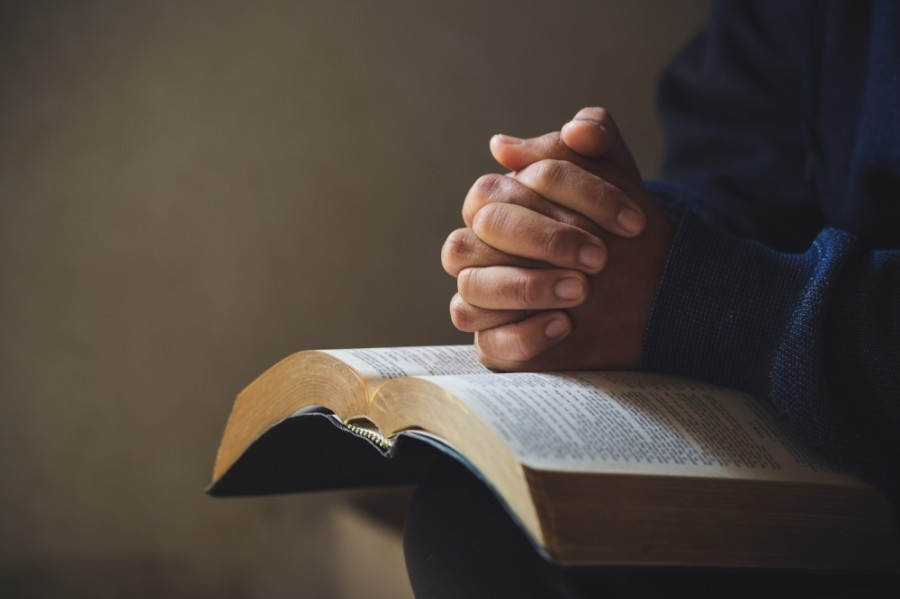A dozen faith leaders in Nashville will hold a prayer vigil on the front lawn of the Metro Courthouse June 2. (Courtesy Adobe Stock)