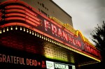 The Franklin Theatre has been on Franklin's Main Street since the early 1930s. (Courtesy Visit Franklin)