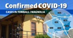 See a ZIP-code breakdown of COVID-19 recoveries and active cases in Tomball and Magnolia. (Anna Lotz/Community Impact Newspaper)