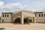The Woman's Center at HCA Houston Healthcare Tomball opened April 20, touting two stories of women's services. (Anna Lotz/Community Impact Newspaper)