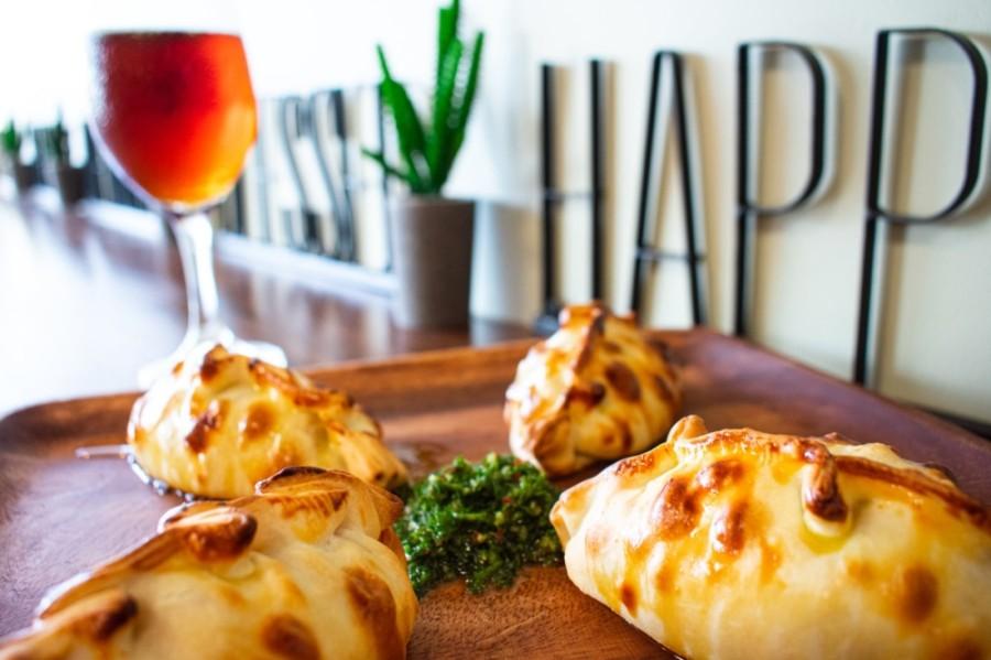 Argentinian empanada restaurant Del Campo Empanadas officially opened May 20 at 10724 N. Beach St., Fort Worth. (Courtesy Del Campo Empanadas)