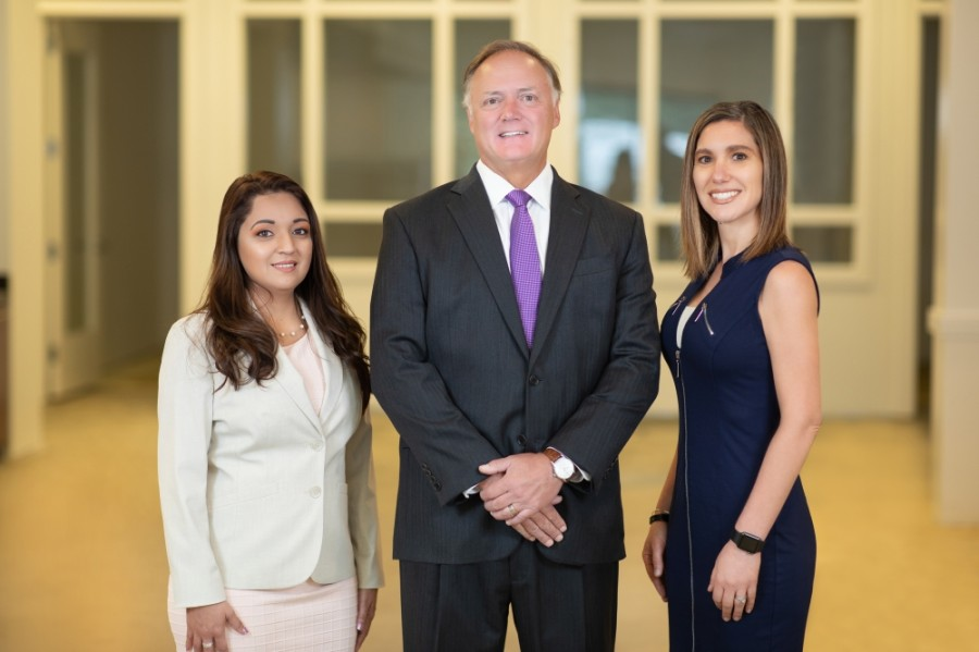 PlainsCapital Bank opens new The Woodlands branch