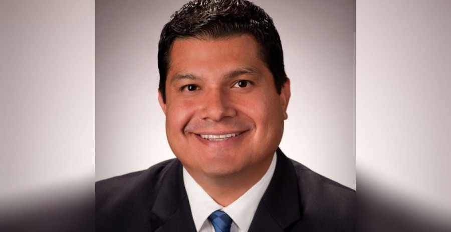 Stephen Fraga is president of Tejas Office Products Inc., based in the Heights. (Courtesy United Way of Greater Houston)