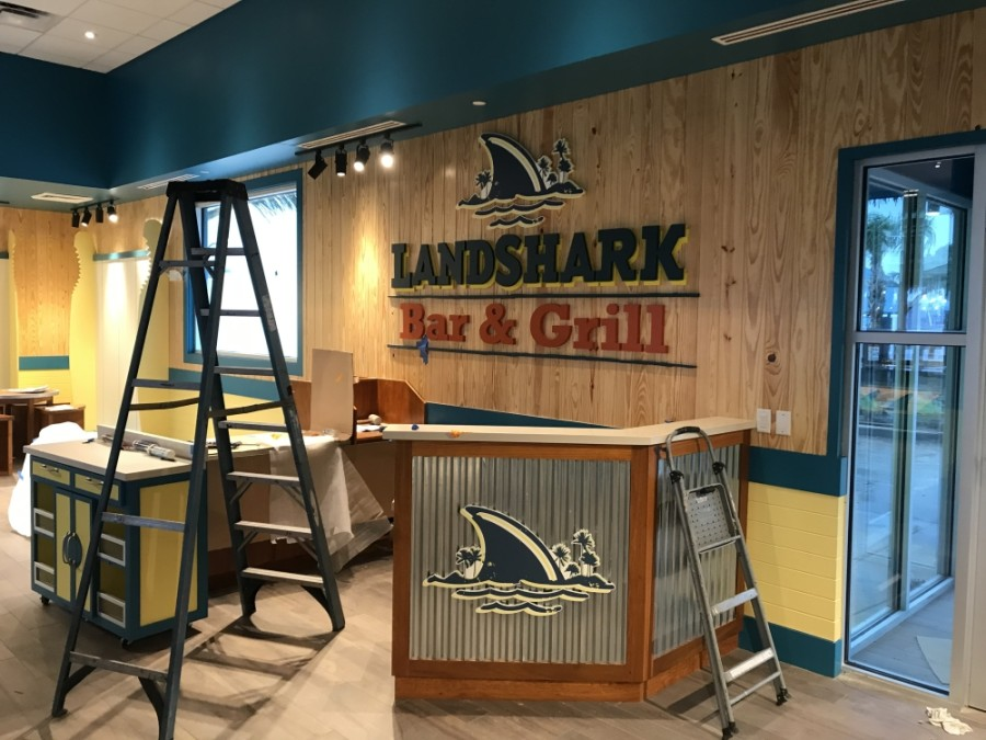 The Margaritaville resort on Lake Conroe will be the franchise's first location in Texas. (Courtesy Margaritaville Lake Resort, Lake Conroe | Houston)