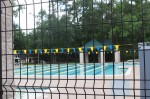pool, The Woodlands, Sawmill Park
