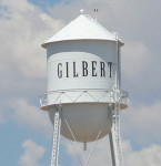 Mayor Jenn Daniels called for Gilbert to show empathy during the current unrest. (Courtesy town of Gilbert)