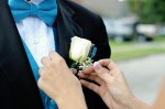 Magnolia and Magnolia West high school students will be able to attend proms at Magnolia Rose Event Center on June 11 and 12, respectively. (Courtesy Adobe Stock)