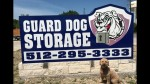 The new storage location will be at 250 Riverwalk Drive, San Marcos. (Courtesy Guard Dog Storage)