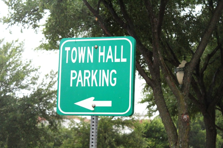City of Keller officials are cautioning residents of potential traffic delays near Keller Town Hall and Rufe Snow Drive due to a scheduled protest on June 7. (Ian Pribanic/Community Impact Newspaper)