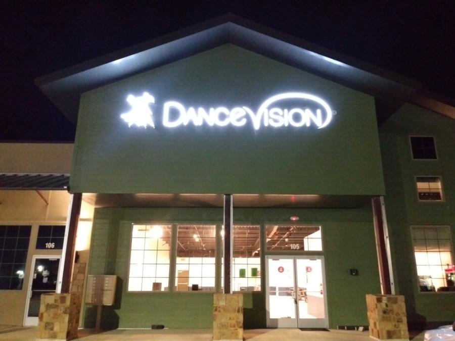 Dance Vision Studios is now open. (Courtesy Dance Vision Studio)