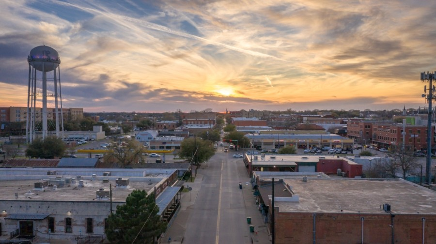 The designation provides McKinney a network to Texas communities to foster and attract music industry development. (Courtesy Adobe Stock)
