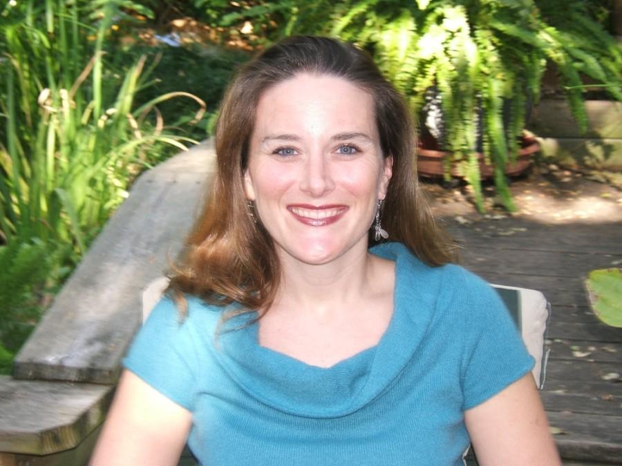 Dr. Kristie Engel is the proprietor of Heath & Wellness Rising in Bee Cave. (Courtesy Dr. Kristie Engel)
