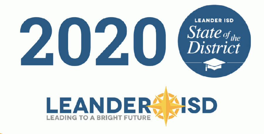 The Leander Educational Excellence Foundation's annual State of the District—scheduled to be held online at 10 a.m. June 10—will be making history as it is held online for the first time. (Courtesy Leander ISD)