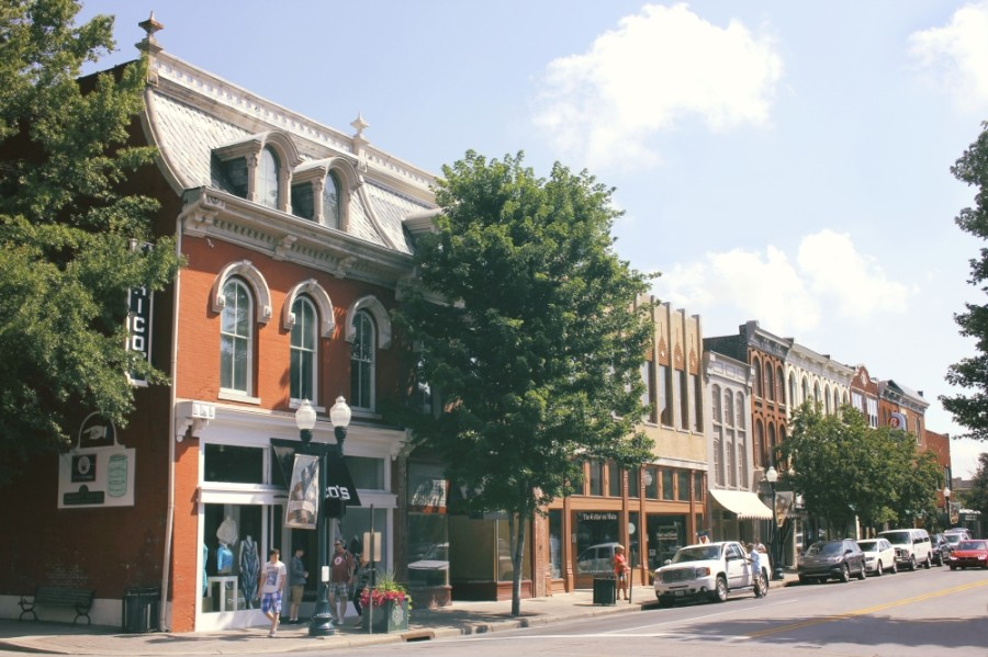 Visitors to Williamson County reached a record high in 2019, according to the latest data from Visit Franklin, which said 1.81 million visitors came to the area last year, marking an increase of 5.23% from 2018's 1.72 million visitors. (Courtesy Visit Franklin)