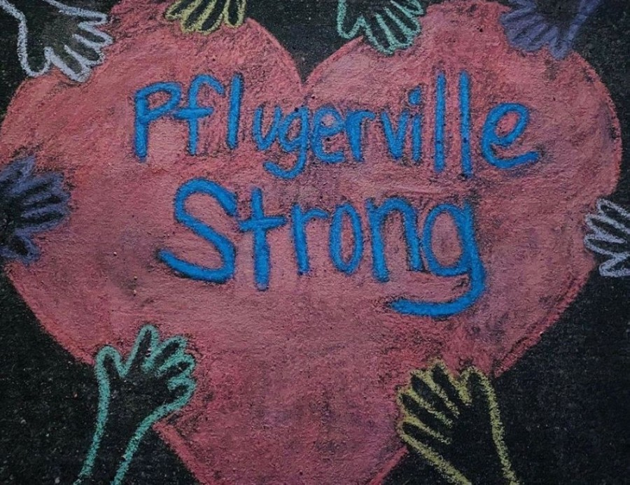 The intention of the commission and what it represents, Mayor Pro Tem Omar Peña said, is to serve as a living document reflective of the fabric and framework that encompasses the Pflugerville community. (Courtesy Pflugerville Parks and Recreation)