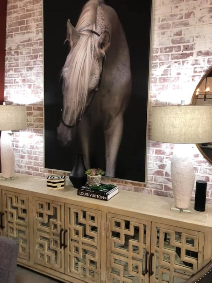Designer Warehaus offers furniture and home decor. (Courtesy Designer Warehaus)