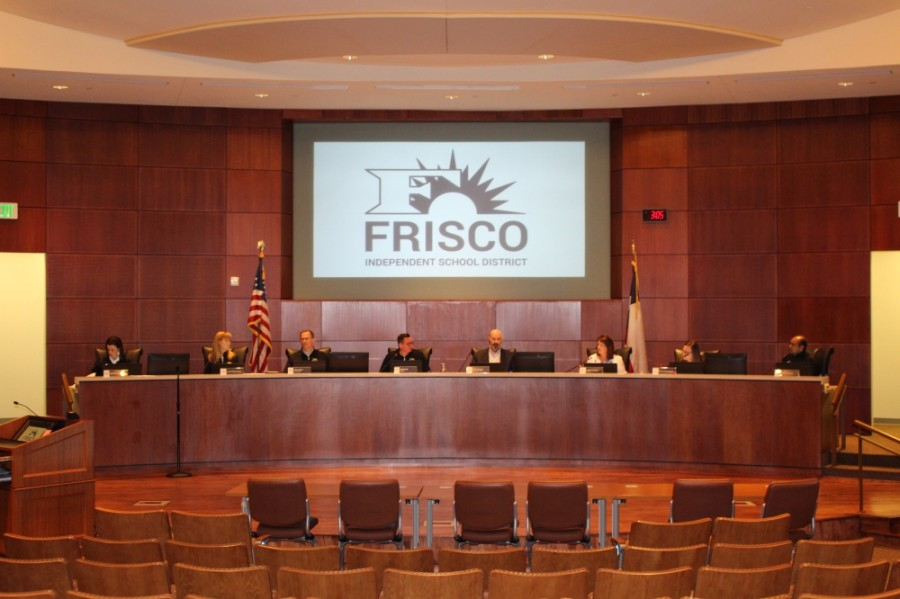 The workshop will take place June 11 at 5 p.m. at the FISD Administration Building, where there will be an opportunity for public comment. (William C. Wadsack/Community Impact Newspaper)