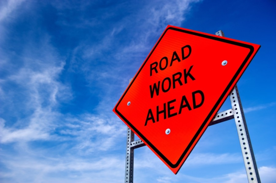 The project will reconstruct existing lanes and add a third lane in each direction. (Courtesy Adobe Stock)