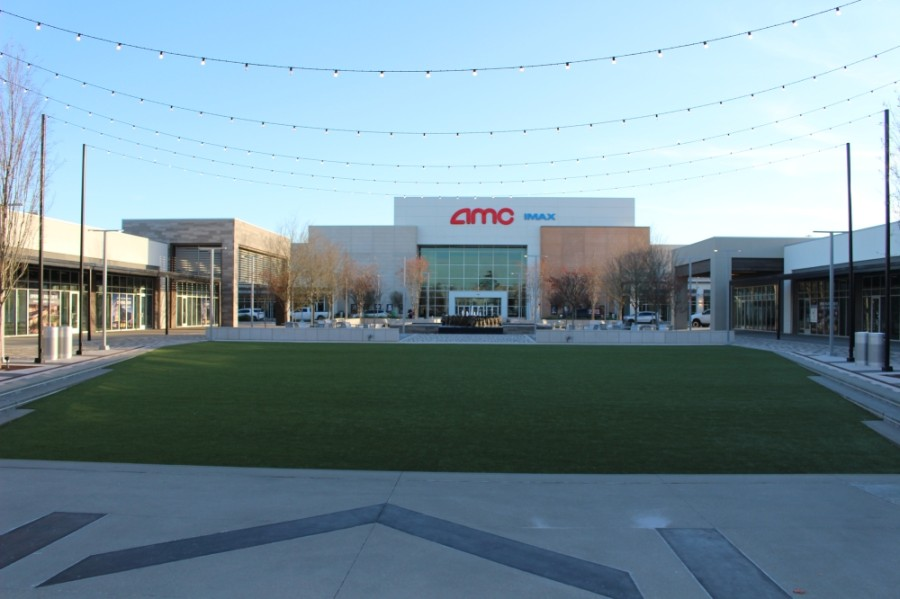 After temporarily closing all 630 of its locations in the U.S. beginning March 17 due to the ongoing coronavirus pandemic, AMC Enterprise Holdings Inc. announced plans to reopen all of its theaters globally by July in a news release June 9. (Andrew Christman/Community Impact Newspaper)
