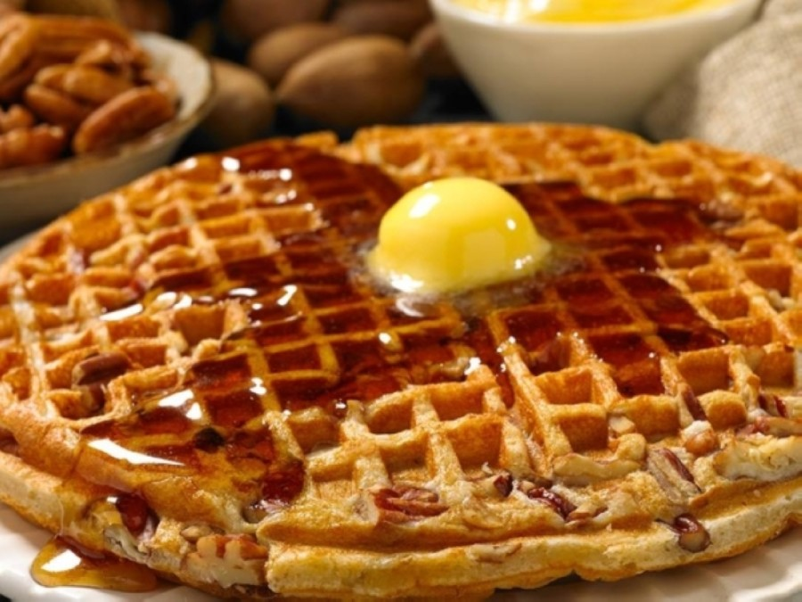 Waffle House opened a new location at 20618 Kuykendahl Road, Spring, in early June. (Courtesy Waffle House)