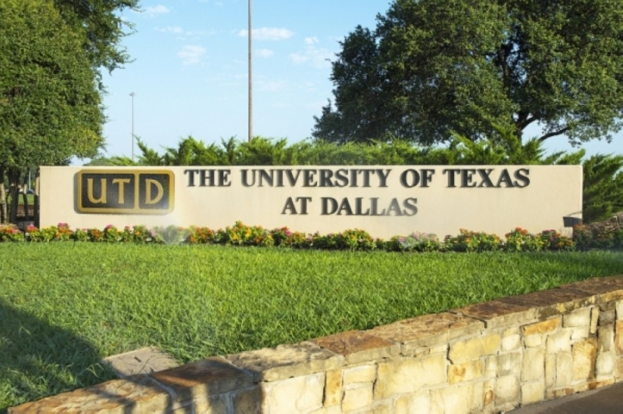 UT Dallas is adding more online courses to give students the option to stay home. (Courtesy UT Dallas)