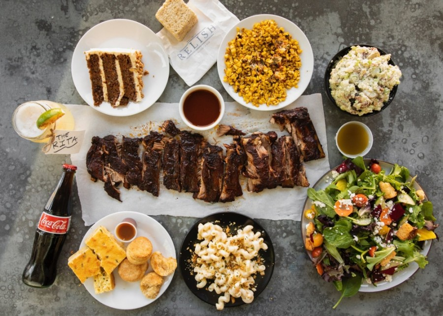 River Oaks restaurant Relish temporarily closed June 12. (Courtesy Relish)