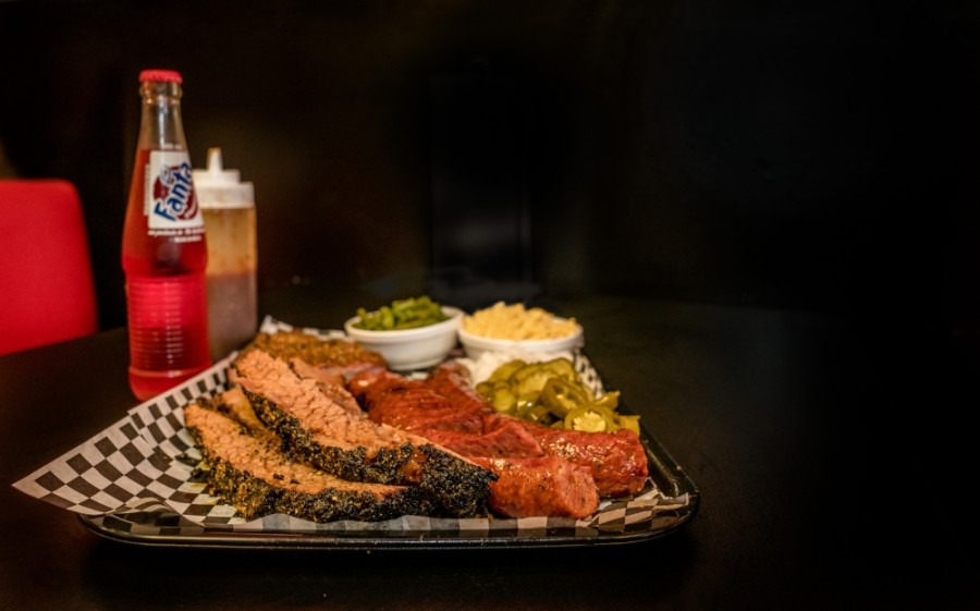 Lone Star Jacks BBQ will open in the Bee Cave area in July. (Courtesy Nichole Denby-Jackson)