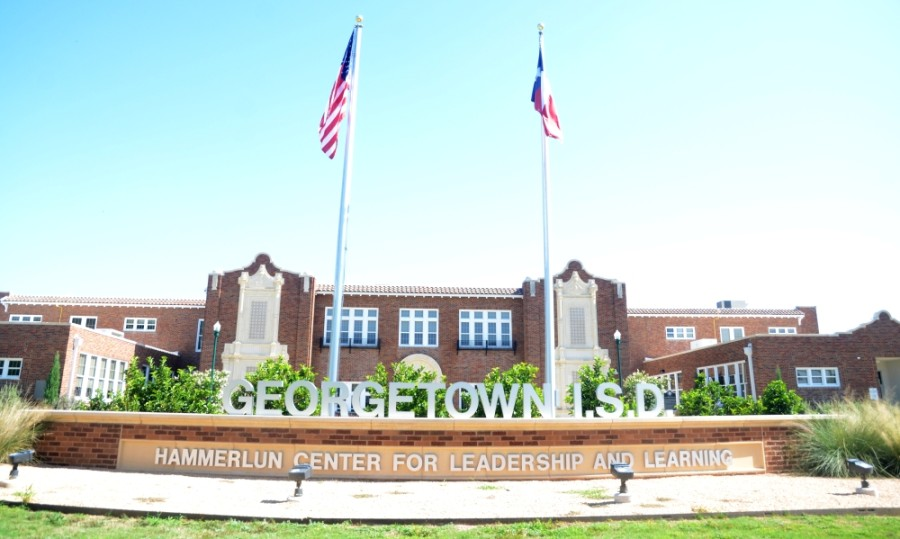 Georgetown ISD plans to adopt its fiscal year 2020-21 budget June 15. (John Cox/Community Impact Newspaper)