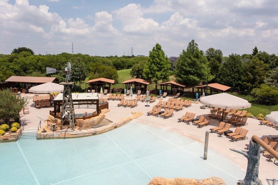 The Gaylord Texan Resort in Grapevine has reopened to summer travelers but made permanent and/or temporary layoffs during its COVID-19 closure. (Courtesy The Gaylord Texan Resort)