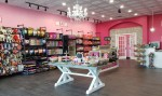 Woof Gang Bakery & Grooming opened a Round Rock location in June. (Courtesy Woof Gang Bakery & Grooming)