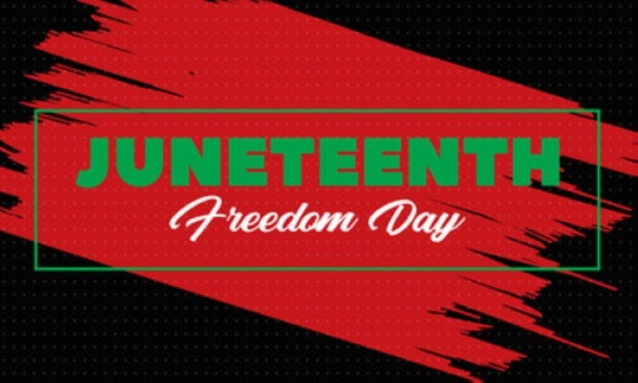 June 19 has come to be known as Juneteenth, an American holiday commemorating black liberation. (Courtesy Adobe Stock)