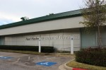 The Pearl Fincher Museum of Fine Arts had been closed to the public since March 17. (Hannah Zedaker/Community Impact Newspaper)
