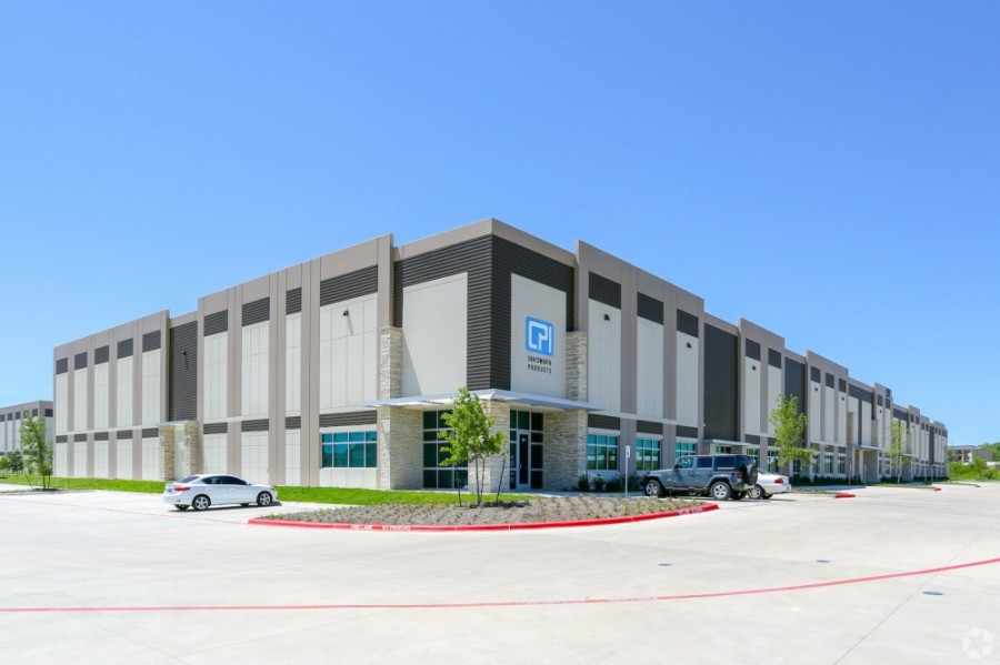 SPM has leased 28,000 square feet within Settlers Crossing Phase 2, Bldg. 3, at 900 E. Old Settlers Blvd., Round Rock. (Rendering courtesy Austin Chamber)