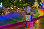 The board of Austin Pride announced June 15 it has canceled the downtown celebration that was scheduled for Aug. 15. (Courtesy Austin Pride)