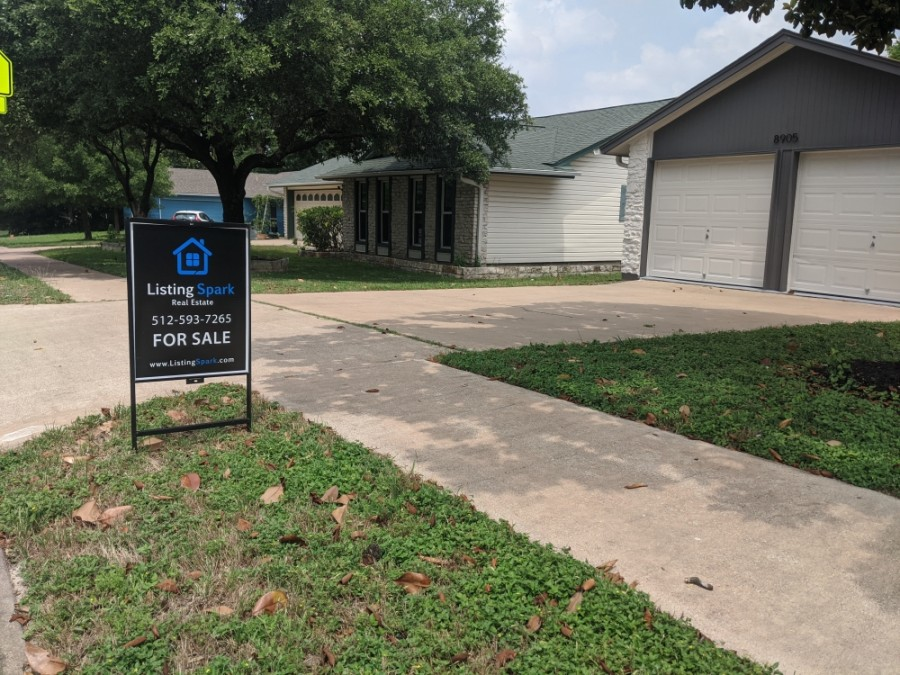 Home for sale in North Austin