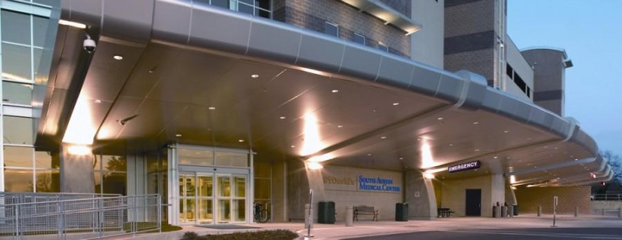 St. David HealthCare's South Austin Medical Center
