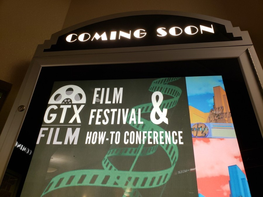 The 2020 GTX Film Festival & How-To Conference will take place virtually due to the coronavirus pandemic. (Ali Linan/Community Impact Newspaper)