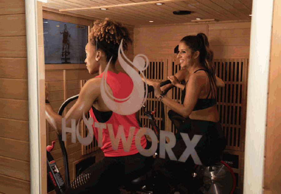 Hotworx plans to open a Georgetown location in August. (Courtesy Hotworx)