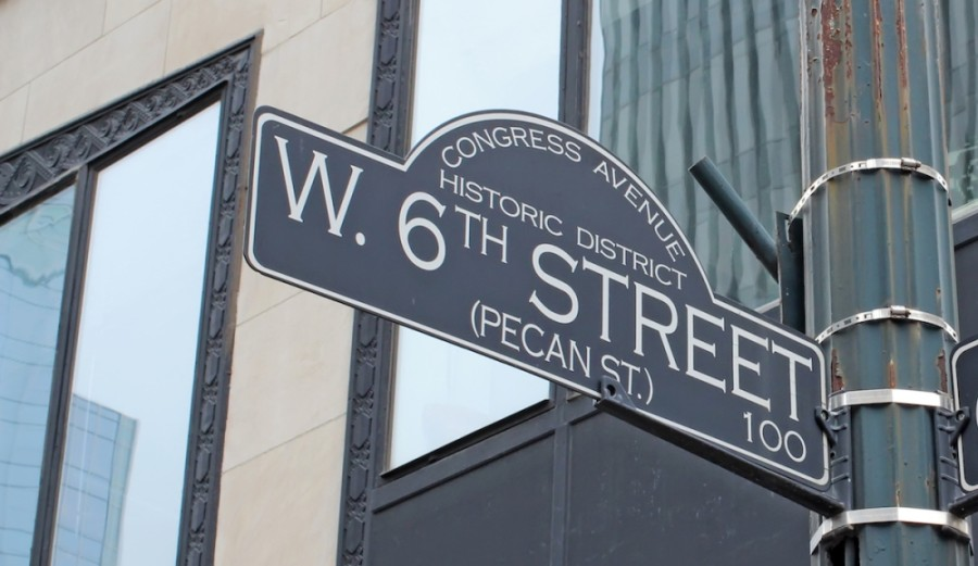Four Sixth Street bars, including three on West Sixth Street, face 30-day alcohol permit suspensions for allegedly not adhering to capacity and social distancing requirements. (Courtesy Fotolia)