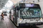 METRO transit mask requirement