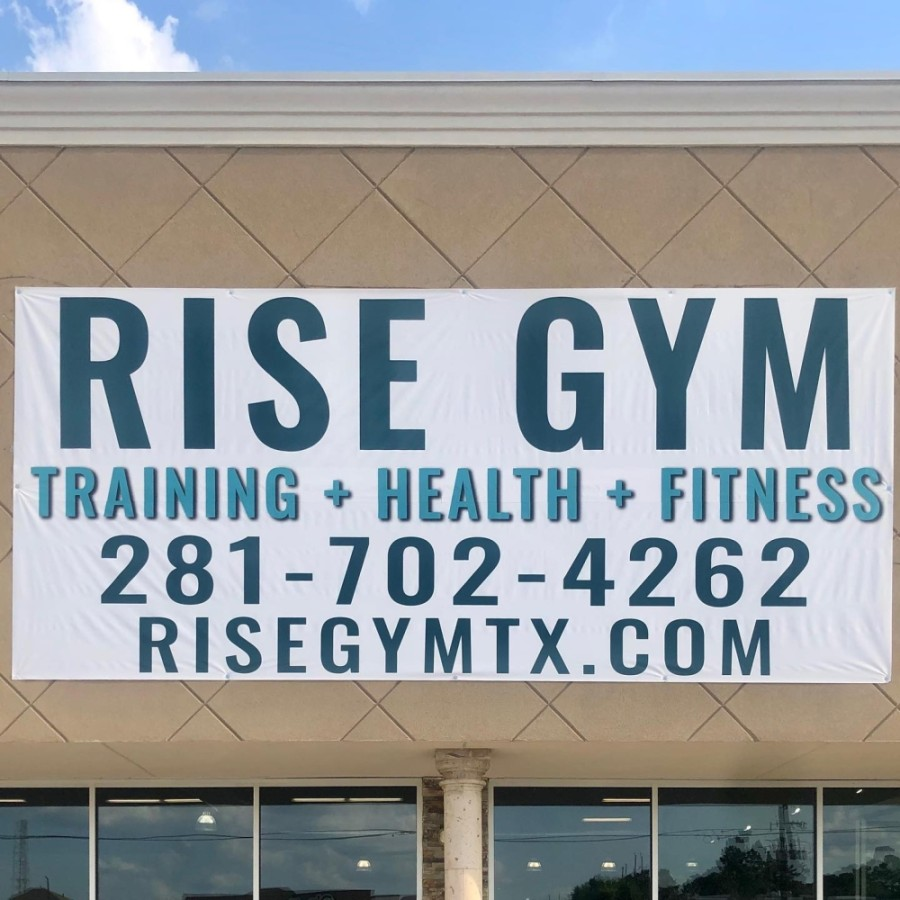 Rise Gym had its soft opening June 5. (Courtesy Rise Gym)