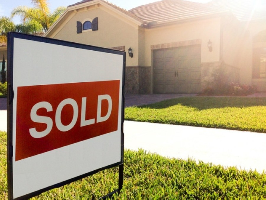 While the state's economy came to halt in April, Marc Wade, a real estate agent with Red Door Realty & Associates, said as the economy has reopened in recent weeks, so have the floodgates in terms of people ready to buy and sell homes. (Courtesy Adobe Stock)