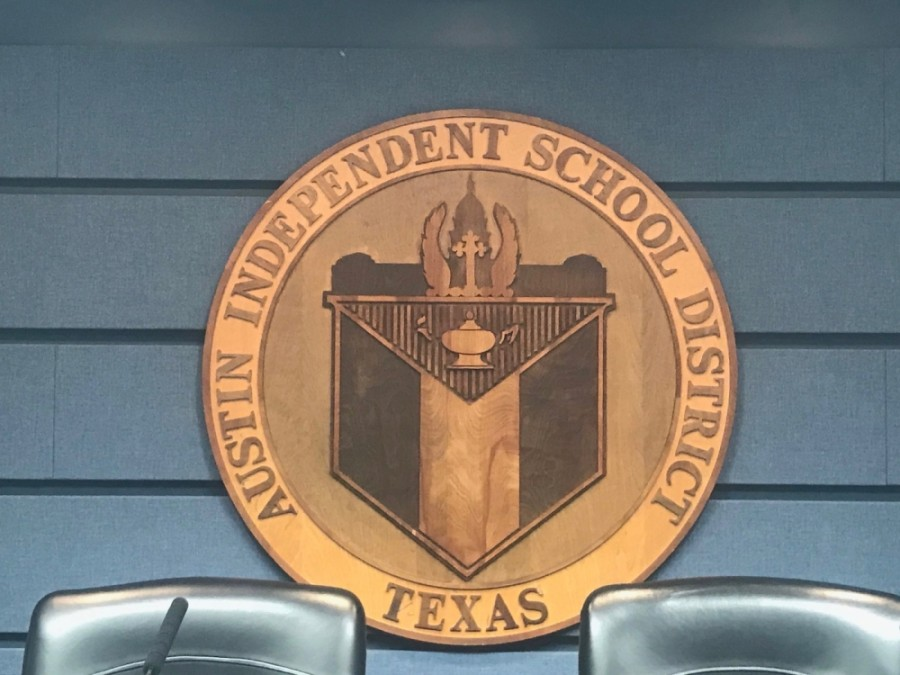 Austin ISD trustees approved a total fiscal year 2020-21 budget of $1.65 billion in expenditures, with $1.59 billion in revenue for a budget shortfall of $57.6 million. (Nicholas Cicale/Community Impact Newspaper)